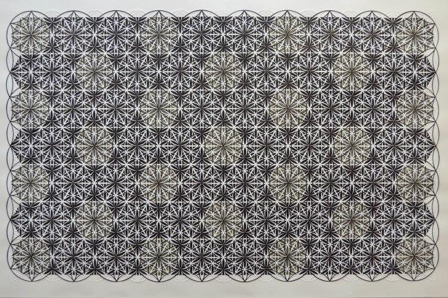 Pre-geometric State 2013-14
